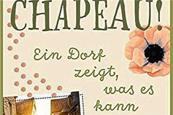 "Julia Stagg: ""Chapeau"""