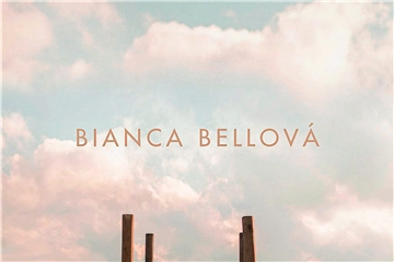 "Bianca Bellová: ""Am See"""