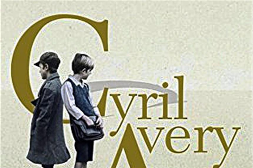 "John Boyne: ""Cyril Avery"""