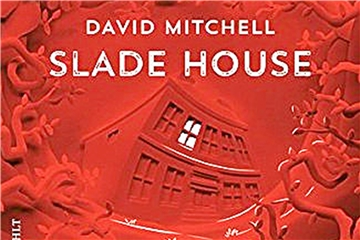 "David Mitchell: ""Slade House"""