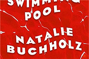 "Natalie Buchholz: ""Der rote Swimmingpool"""