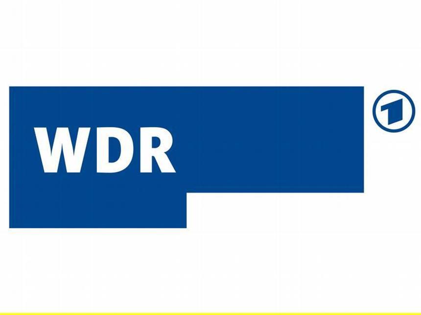 WDR-Moderatorin besucht das Tierheim on