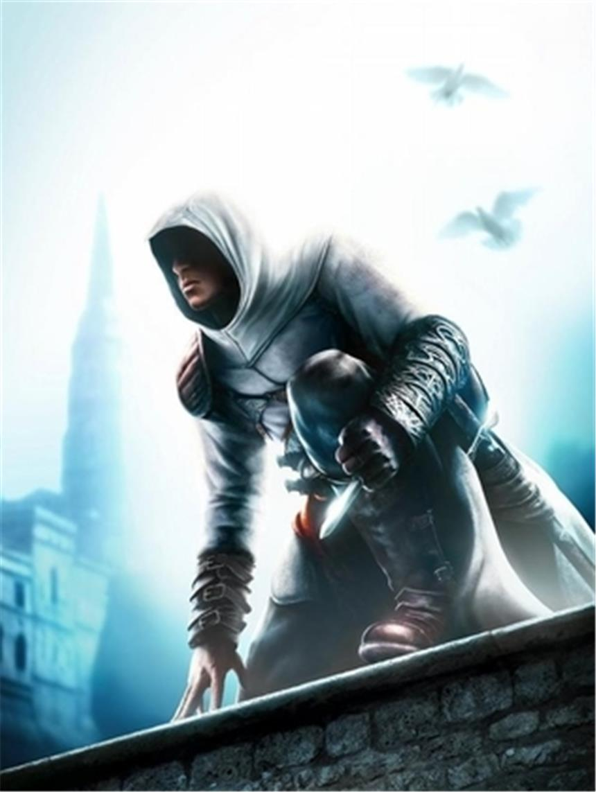 Spielespaß Assasin's  Creed-Saga