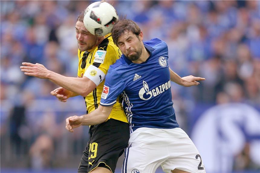 Perfekt! Coke wechselt vom FC Schalke 04 zurück nach Spanien