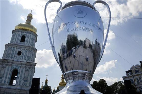 Champions-League-Endspiel 2020 in Istanbul