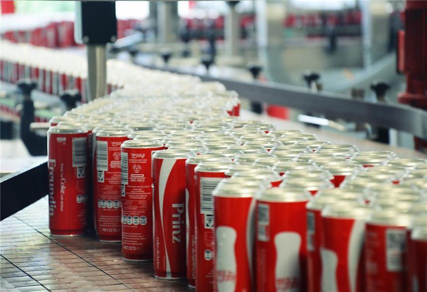 Produktionsstandort Dorsten ist für Coca-Cola wichtig