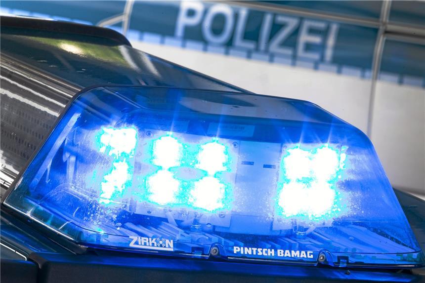 Unter falscher Flagge: Unbekannte Anrufer geben sich als Polizisten aus