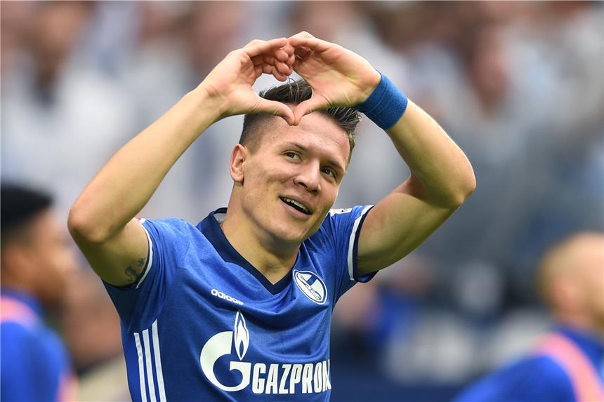Boateng über Schalke-Zeit: