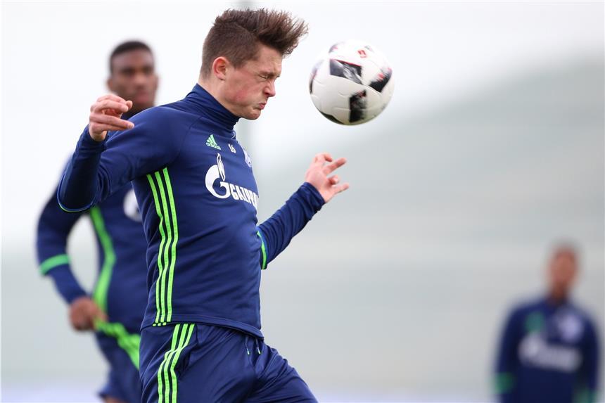 Schalker Fabian Reese an Greuther Fürth ausgeliehen