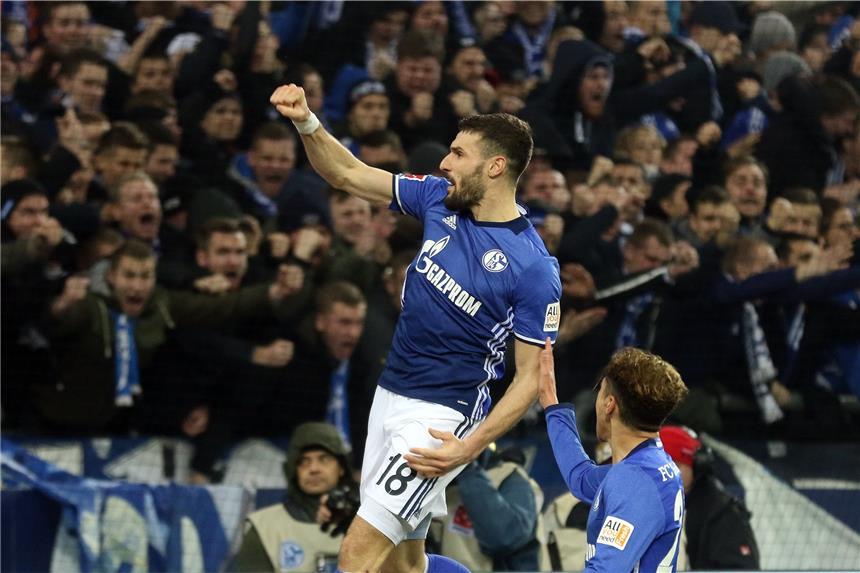 Wurde Müller wegen Schalke zum Mainz-Profi?