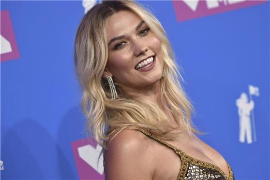 Model Karlie Kloss hat geheiratet