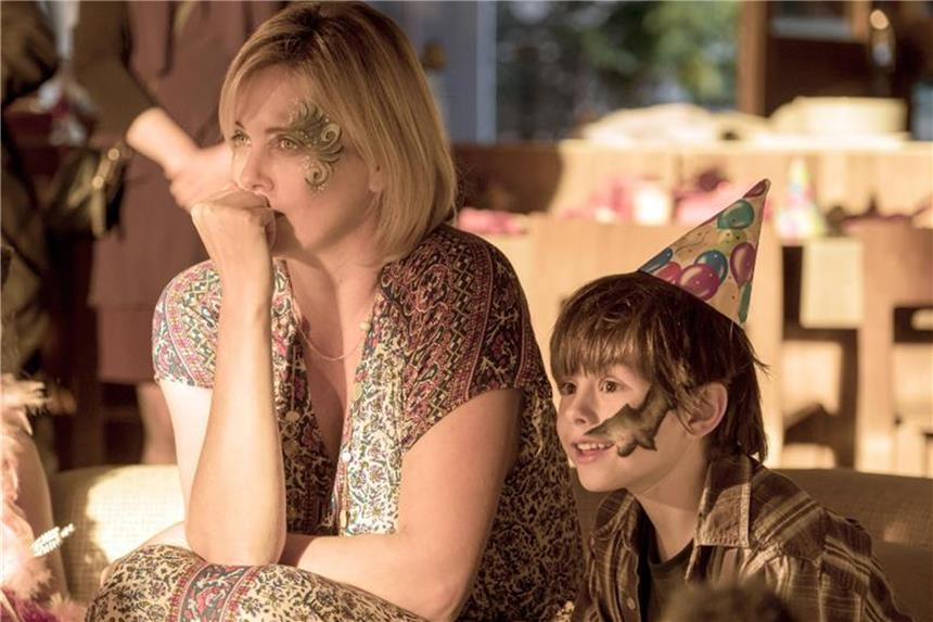 "Eine Mama ohne Glamour: Charlize Theron brilliert in ""Tully"""
