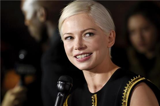 Michelle Williams spielt in Abtreibungsdrama