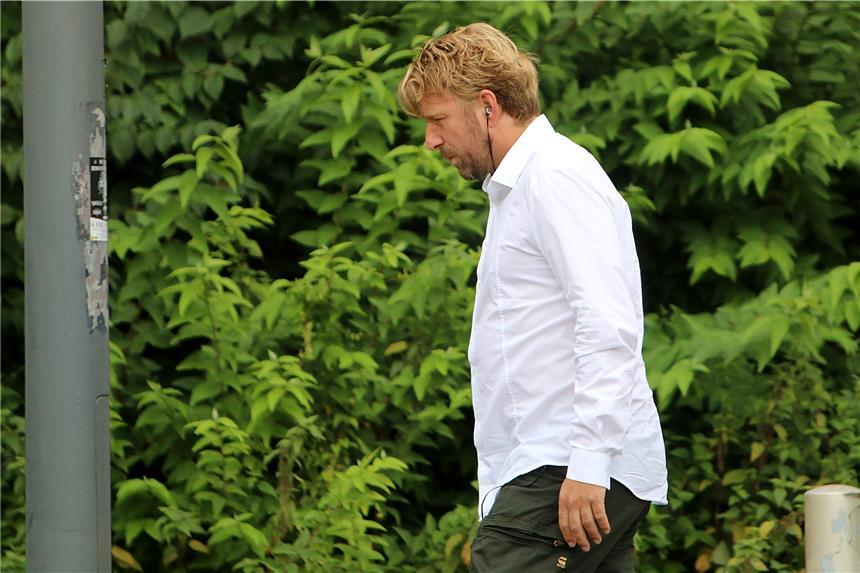 Arsenal lockt: Chefscout Mislintat beim BVB vor dem Abschied