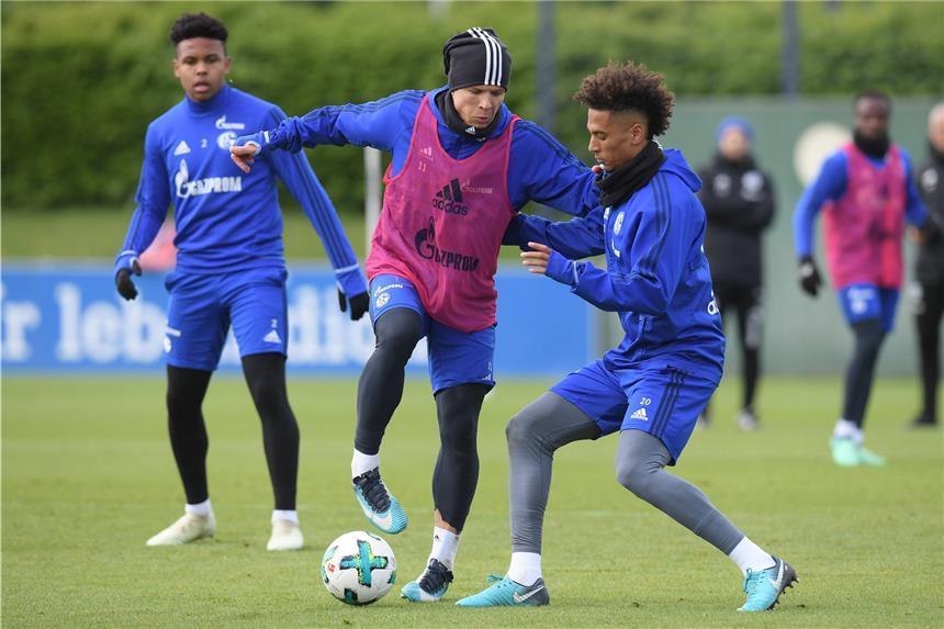 Schalke 04: Nach Zoff auf Schalke: Southampton sagt wohl Max Meyer ab