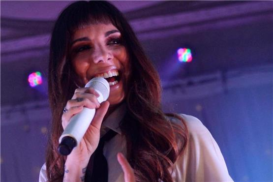Christina Perri hat geheiratet