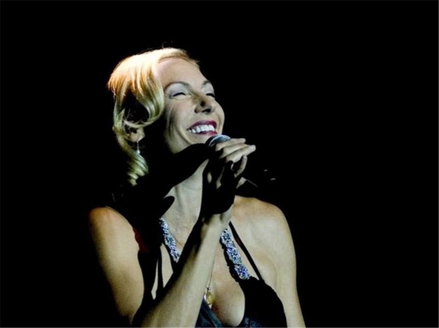 Ute Lemper singt Kurt Weill in New York