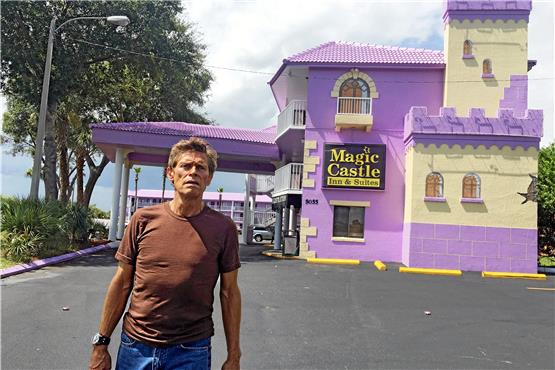 "In ""The Florida Project"" ziehen arme Schlucker ins Motel"