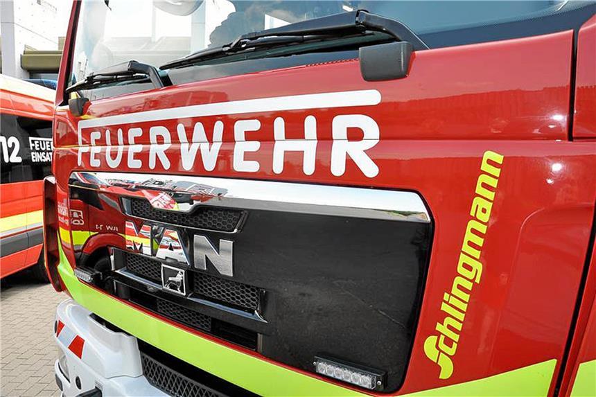 Feueralarm im Team-Hotel des BVB