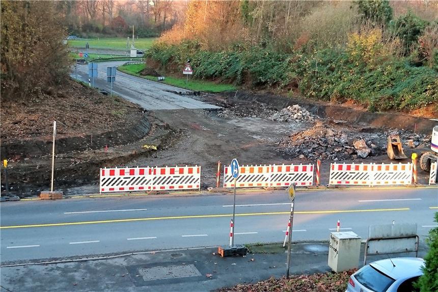 A40 Rheinbrücke Aktuell