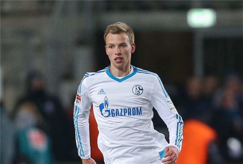 Friedrich Schalke