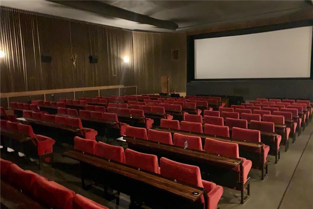 Postkutsche Kino