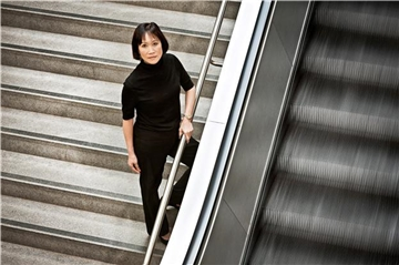 Bestseller-Autorin Tess Gerritsen liest am 15. September in Lünen.