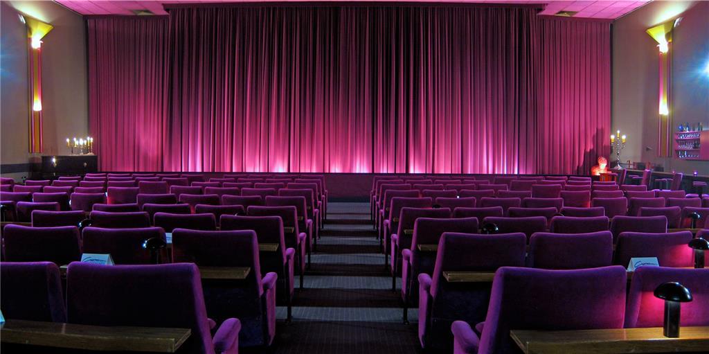 Kino Haltern