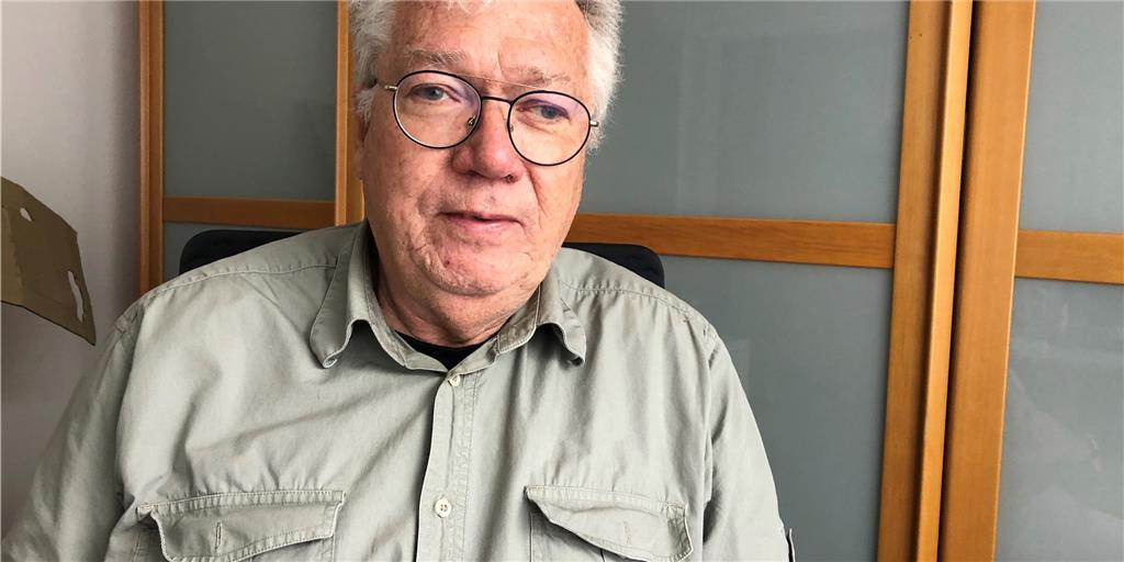 Klaus Roth Neckartailfingen