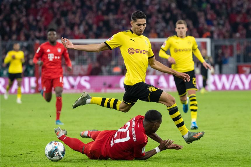 Bayern Real Im Free Tv