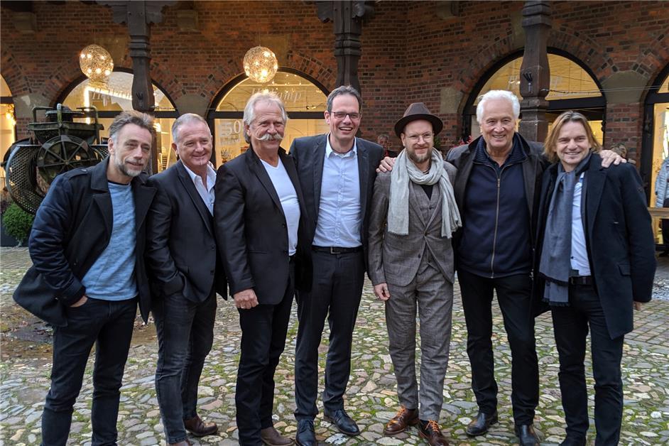 Die Höhner sollen in Raesfeld zur regelmäßigen Attraktion werden - Dorstener Zeitung