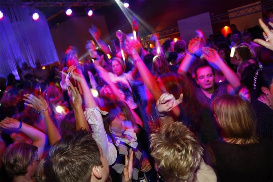 Recklinghausen single party
