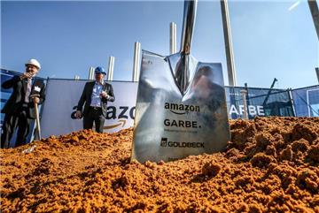 12d8fb2d683a5e Amazon-Standort Dortmund wird größer als bekannt