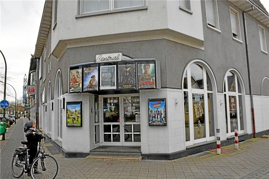 Central Kino Dorsten