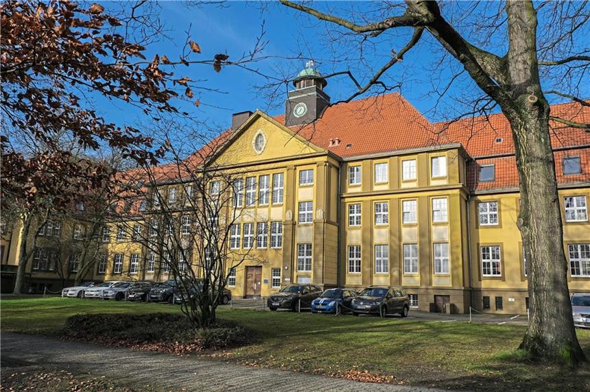 Single recklinghausen