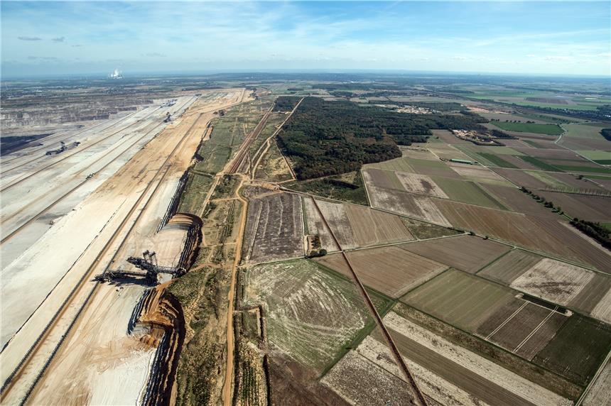 Hambacher Forst - Verwaltungsgericht Köln weist Klagen ab