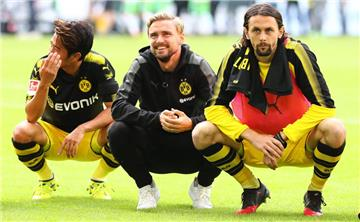 """Wölfe""-Interesse an Subotic - Tests bei Durm"