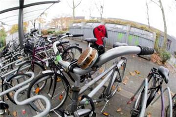 fahrradstation weiche