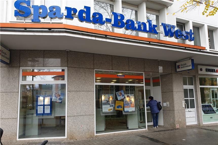 Sparda Bank Deggendorf
