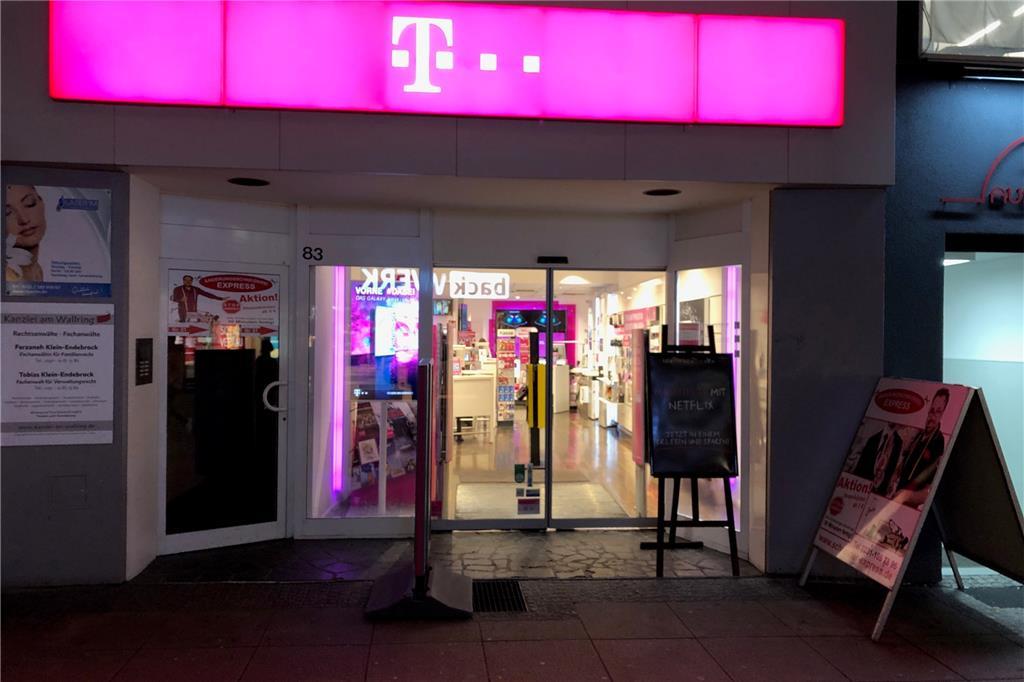 Telekom Störung Dortmund
