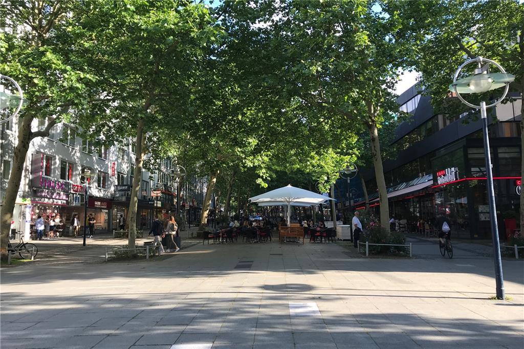 Italiener Dortmund Innenstadt