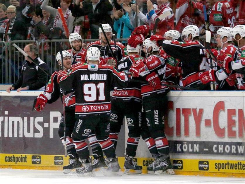 Tickets Kölner Haie