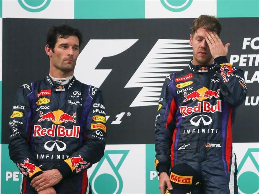 Red Bull Kritik