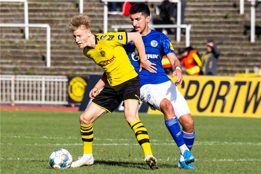 Schalke Spiel Samstag