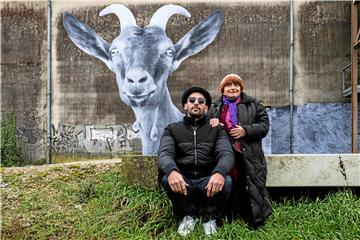 Roadmovie mit Agnès Varda hat  Charme