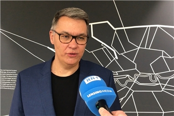 Dortmunds Oberbürgermeister Thomas Westphal im Video-Interview