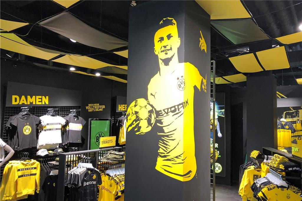 Bvb Shop Berlin