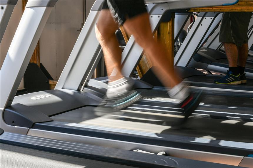 Wann Machen Fitness Studios Wieder Auf