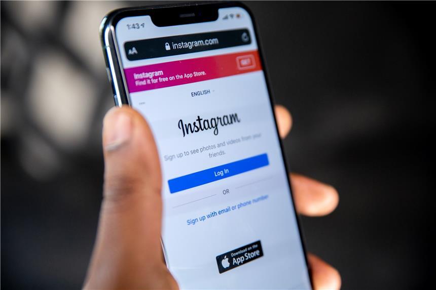 Die Instagram-Seite eines Selmer Klubs ist auf Profi