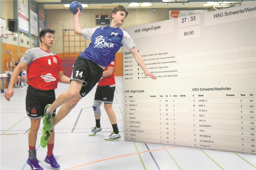 Mein Sis Handball